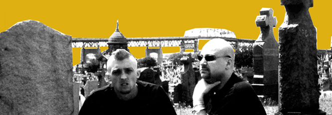 Different State wywiad z markiem Marchoffem
