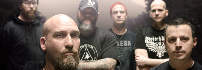 Neurosis Steve von Till o Honor Found in Decay