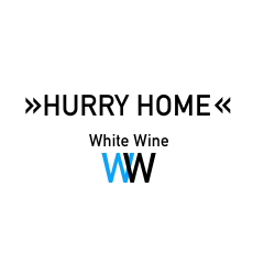 White Wine Hurry Home / Feelers