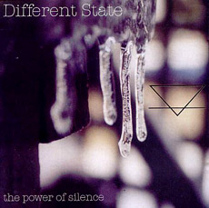 DIFFERENT STATE The Power Of Silence