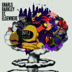 GNARLS BARKLEY St. Elsewhere