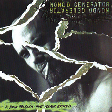 Mondo generator A Drug Problem That Never Existed