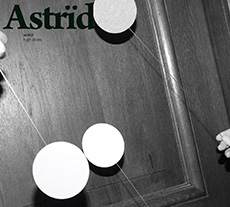 Astrid High Blues