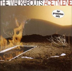 THE WALKABOUTS Acetylene