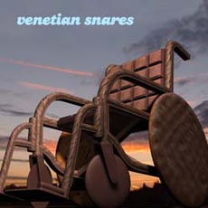 Venetian Snares A chocolate wheelchair album