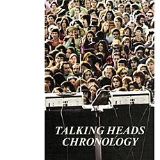 TALKING HEADS CHRONOLOGY (DVD)