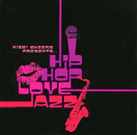Various Artists Nicci Cheeks Presents Hip Hop Love Jazz