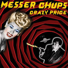 MESSER CHUPS Crazy Price