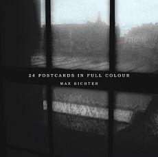 MAX RICHTER 24 postcards in full color