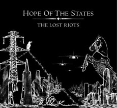 HOPE OF THE STATES  Lost Riots