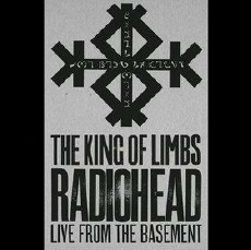 Radiohead King of Limbs Live from Basement