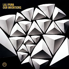 Lali Puna Our Inventions