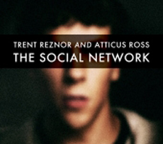 Trent Reznor & Atticus Ross The Social Network