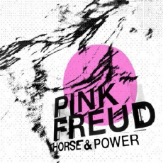 Pink Freud Horse & Power