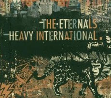 THE ETERNALS Heavy International