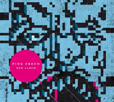 PINK FREUD Monster of Jazz