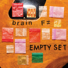 Brain F# Empty Set