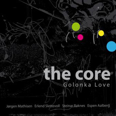 THE CORE Golonka Love