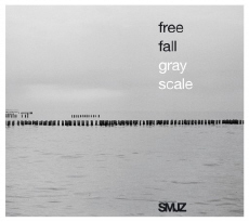 Free Fall Grey Scale