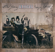 Neil Young & Crazy Horse Americana