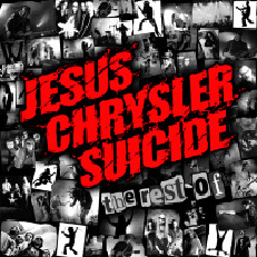JESUS CHRYSLER SUICIDE  The Rest Of