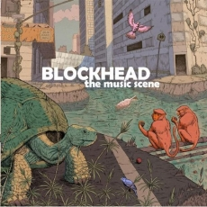Blockhead The Music Scene