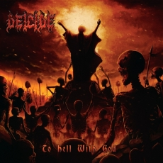 Deicide To Hell With God