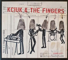 KCIUK AND THE FINGERS Ep