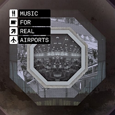 The Black Dog Music for Real Airports