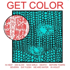 Health Get Color