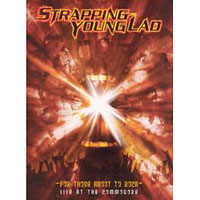 Strapping Young Lad For those about to rock (Live at the Commodore)