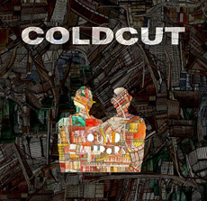 COLDCUT Sound Mirrors
