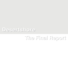 X-TG Desertshore / The Final Report