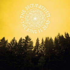The Decemberists King is Dead