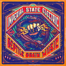 IMPERIAL STATE ELECTRIC  Reptile Brain Music