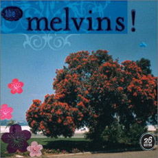 The Melvins 26 Songs
